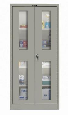400-series-storage-cabinets-safety-view-door