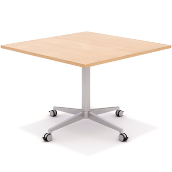 olt42sq-bww42cs-sl-collab-pedestal-table-42-square-w-casters