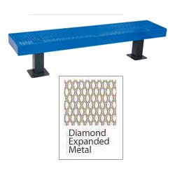 932smv8-8-expanded-metal-backless-mall-bench