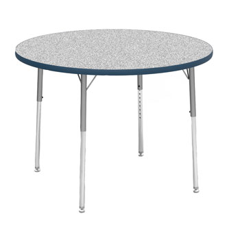 4842r-color-banded-activity-table-with-gray-nebula-top-42-round