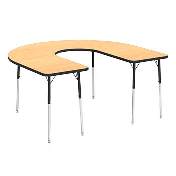 48horse60dc-60-x-66-horseshoe-deep-center-cut-fusion-maple-top-table