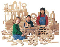 26414jc-170-blocks21-shapes-block-set