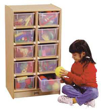06110jc-20wx15dx3512h-10-tray-mobile-storage-with-clear-trays