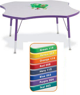 6453jc-48-clover-pebble-gray-top-rainbow-accents-kydz-table