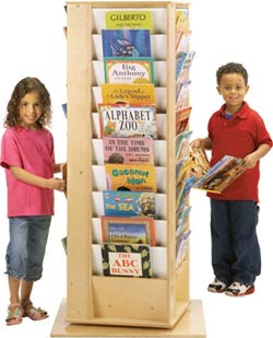 3550jc-large-revolving-literacy-tower-58-h