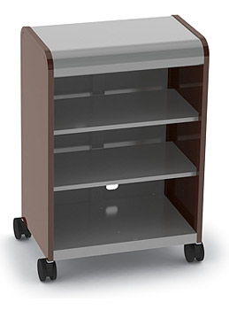 30411-cascade-series-threeshelf-mobile-storage-w-out-doors-2858-w-x-19-d