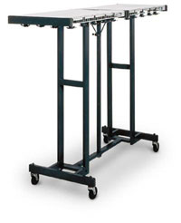 mr801k-96wx25dx60h-144-capacityhook-style-charcoal-gray-portable-folding-rack