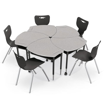 545xx-hard-plastic-shapes-desk-hierarchy-chair-package-18-chairs-desks-5-each