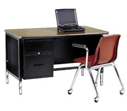 54lx-adjustable-teacher-desk--left-pedestal-desk-w-no-center-drawer-30-x-60