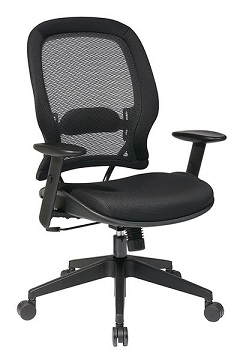 5540-professional-dark-airgrid-chair-with-mesh-seat