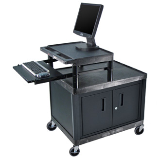 oht42psc-luxor-combo-overhead-projector-table