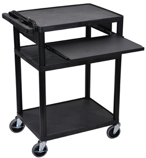 lp34e-threeshelf-plastic-av-cart-welectric