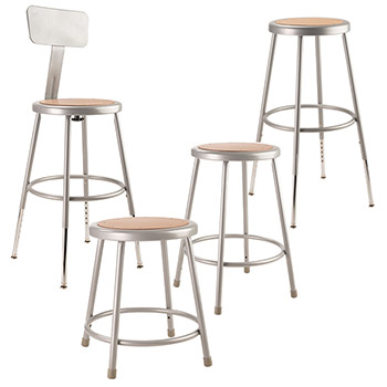 steel-stools-by-national-public-seating