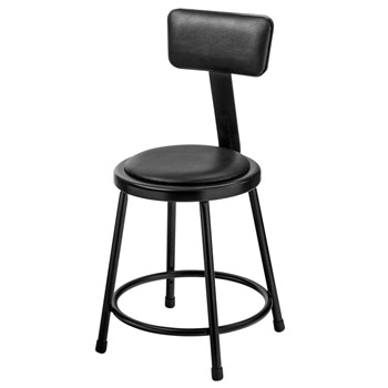 6418b-10-black-padded-steel-stool-18-h-w-backrest