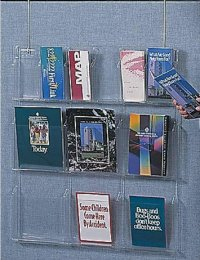5603cl-30wx3678hx2d-9-magazine-acrylic-literature-wall-rack