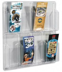 5608cl-2058wx2012hx2d-8-pamphlet-acrylic-literature-wall-rack