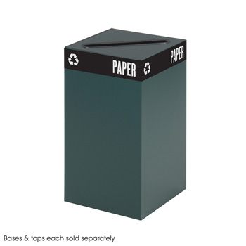 2981gn-25-gallon-heavy-gauge-steel-metal-trash-receptacle