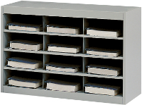 9254gr-12-opening-steel-project-organizer