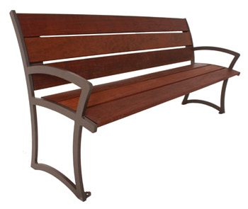 madison-ipe-wood-outdoor-benches-with-backs-by-ultraplay