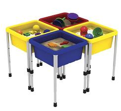 elr0799-4-station-sand-and-water-center-with-lids-square