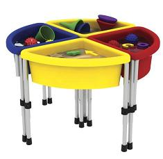 elr0798-4-station-sand-and-water-center-with-lids-round