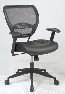 5700-air-grid-mesh-back-with-leather-seat-managers-chair