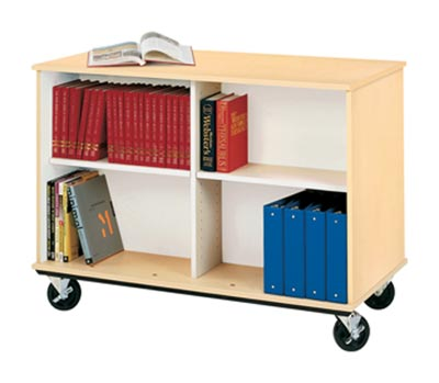 80103-z36-mobile-double-sided-book-cart