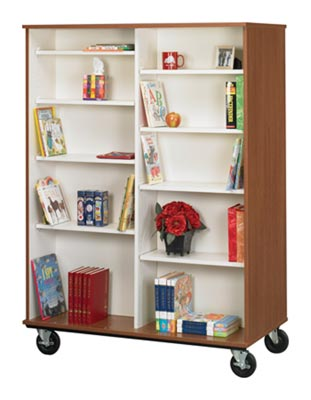 80103-mobile-double-sided-book-cart