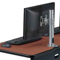 17350-flat-panel-mount-for-planner-lab-station
