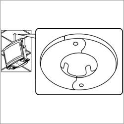 Peerless Mounts Peerless Escutcheon Ring Acc640 Tv