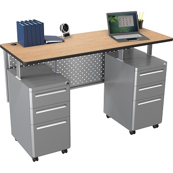 90449-modular-teachers-double-pedestal-desk