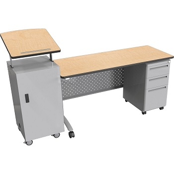 podium-desk-set-by-balt