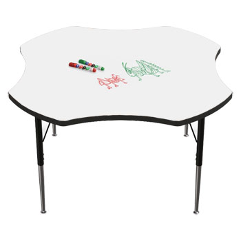 90527-t-mrkr-dry-erase-activity-table-clover-48-w-x-48-d