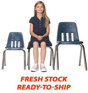 9016-16-navy-chrome-frame-stack-chair