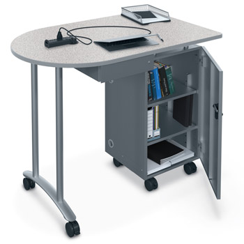 mobile-teacher-standing-height-workstation-by-balt