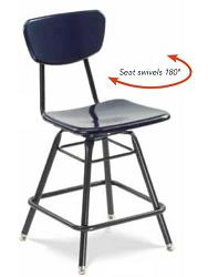 3821ls-hard-plastic-lab-stool-21-h