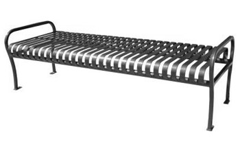 92-s6-hamilton-outdoor-bench-wo-back-w-vertical-slat