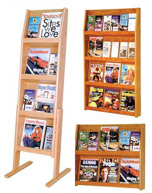 oak-literature-displays-wooden-mallet