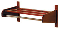 24scr-24-w-wood-peg-oak-wall-coat-rack-single
