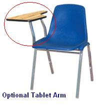 ta81r-nps-light-oak-removable-tablet-arm-right-hand