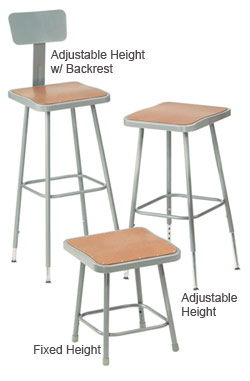 6330-30h-fixed-height-square-seat-classroom-stool