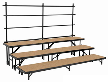 rs3lhb-3level-straight-choral-riser-hardboard-surface