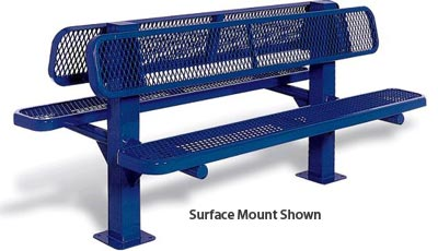 962-8-bollard-style-bench-double-sided