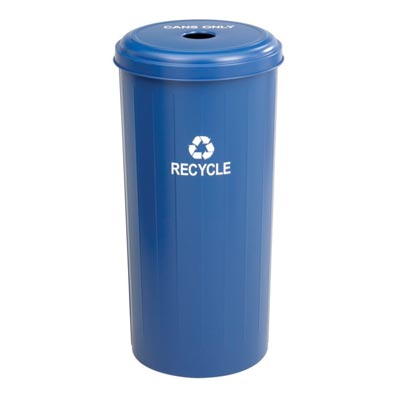 9632bu-tall-round-recycling-receptacle