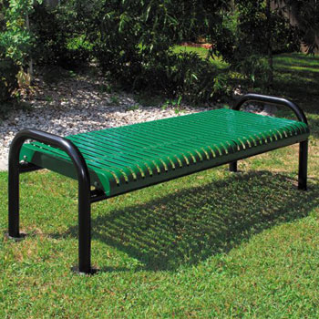 966-v6-6-contour-outdoor-bench-without-back-diamond-pattern