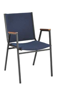 431-stack-chair-with-arms-w-3-seat-designer-fabric
