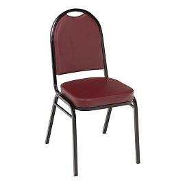 im520bk-vinyl-black-frame-2-box-seat-round-back-economy-stack-chair