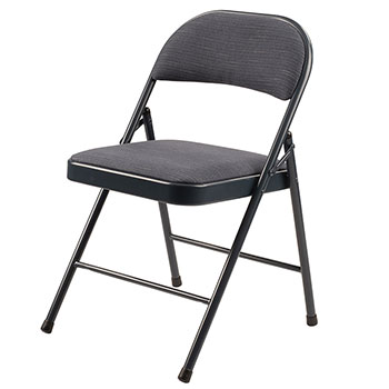 fabric-padded-steel-folding-chair-blue-fabric-