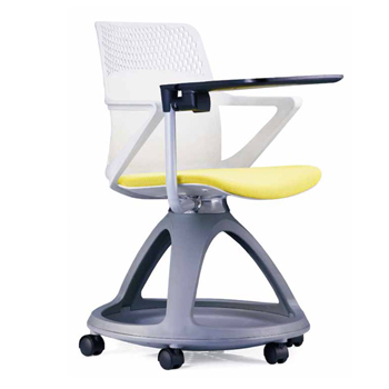 aaa-3950-poly-student-chair-poly-seat-with-tablet-arm