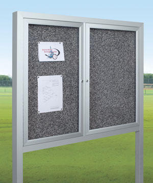 94had-op-rt-all-weather-herald-standing-enclosed-bulletin-board-cabinet-4-w-x-4-h